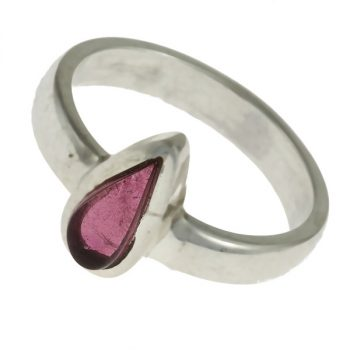 Turmalin gyűrű